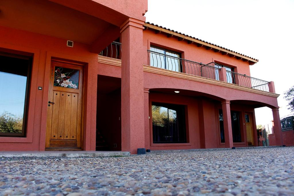 Apart Hotel solares, Appart\'hotels Rio Cuarto