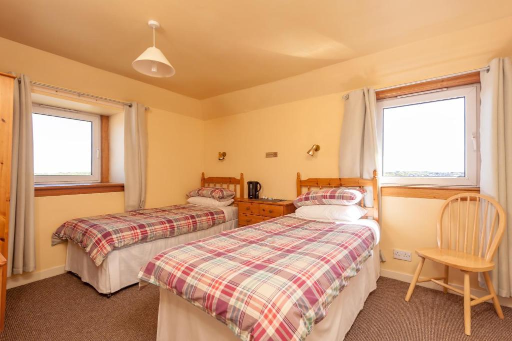 Web Room Booking Edinburgh