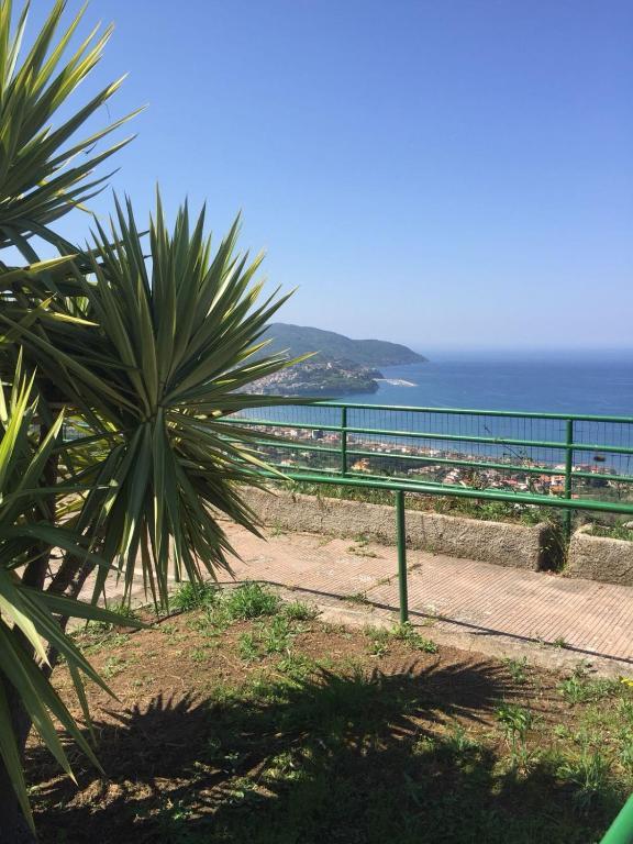 Le Terrazze Residence, Appart\'hotels Agropoli