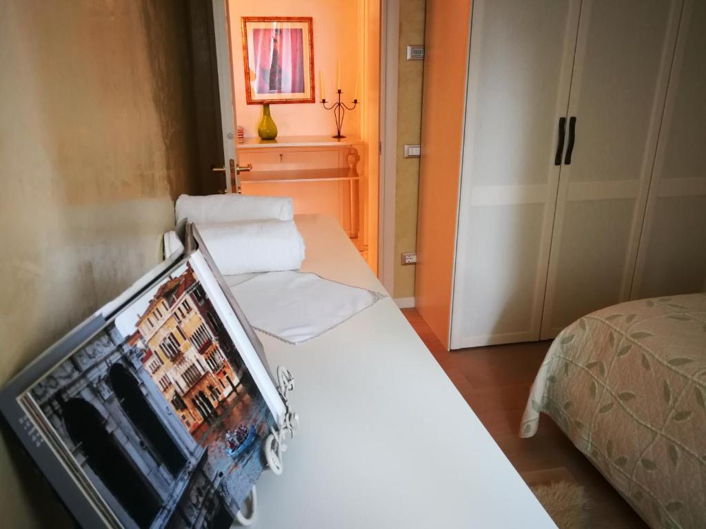 Camera Matrimoniale A Treviso.Alle Porte Di Treviso Affittacamere Treviso
