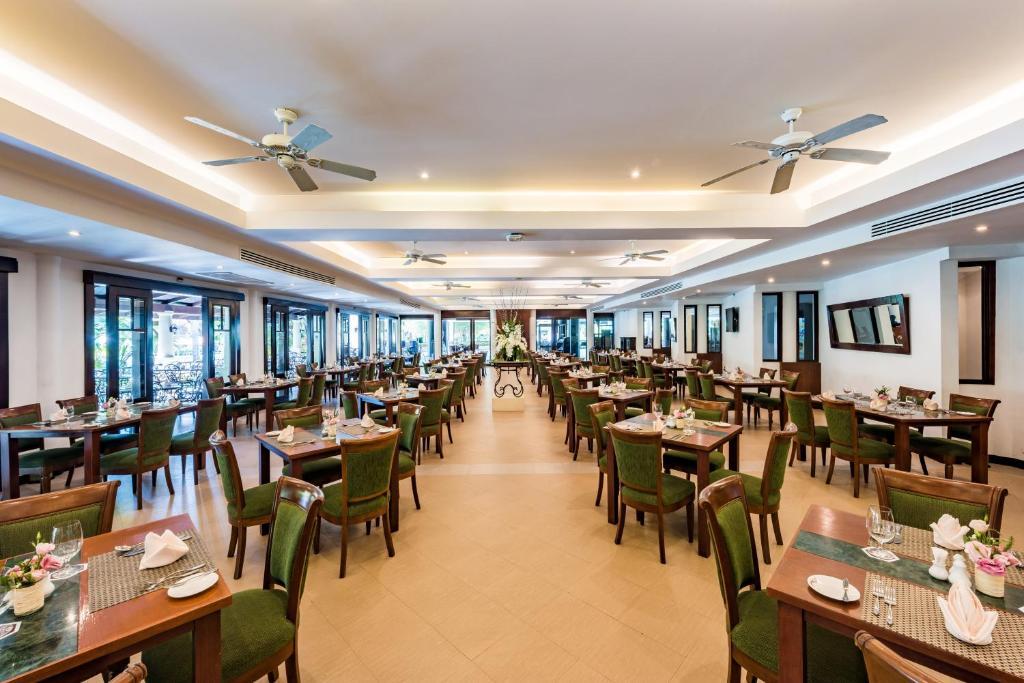 Duangjitt Resort And Spa Holiday Residences Patong Beach