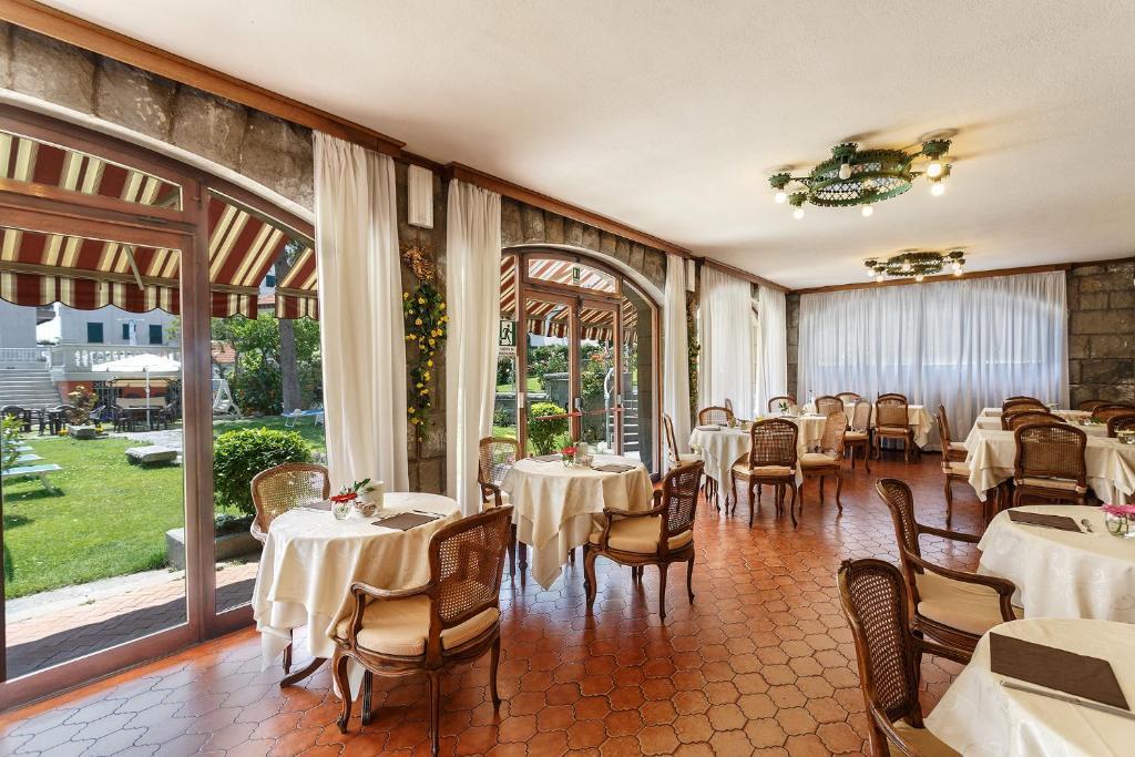 Hotel Villa Maria Sanremo