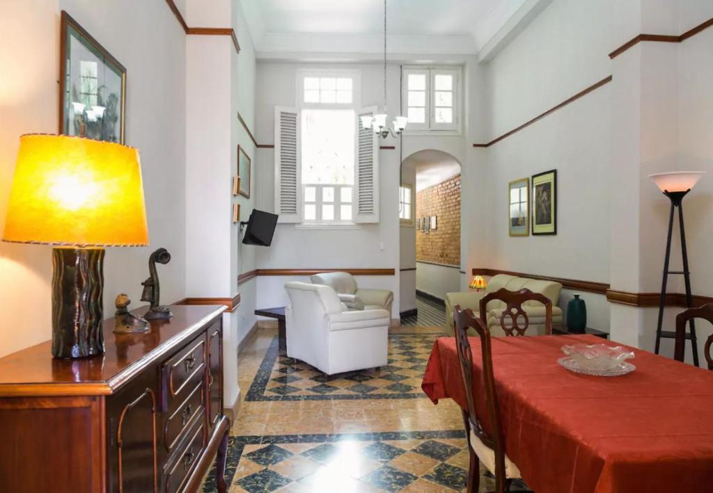 Art Deco Wohnung Havana Center, Wohnung La Habana