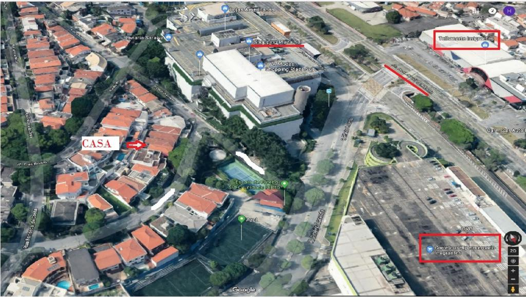 Sao Paulo datant Singapour Branchement groupe