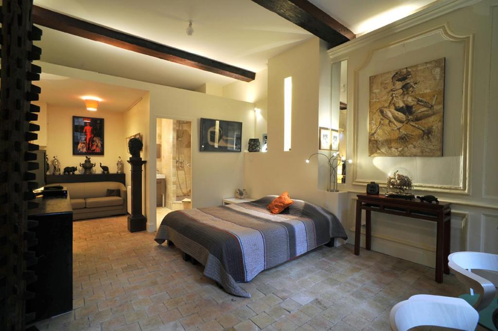 Chambres d\'hôtes Artelit, Chambres d\'hôtes Lyon