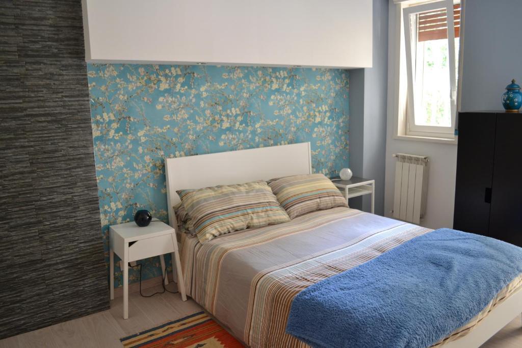 Suite time Van Gogh, Appartamenti Catania