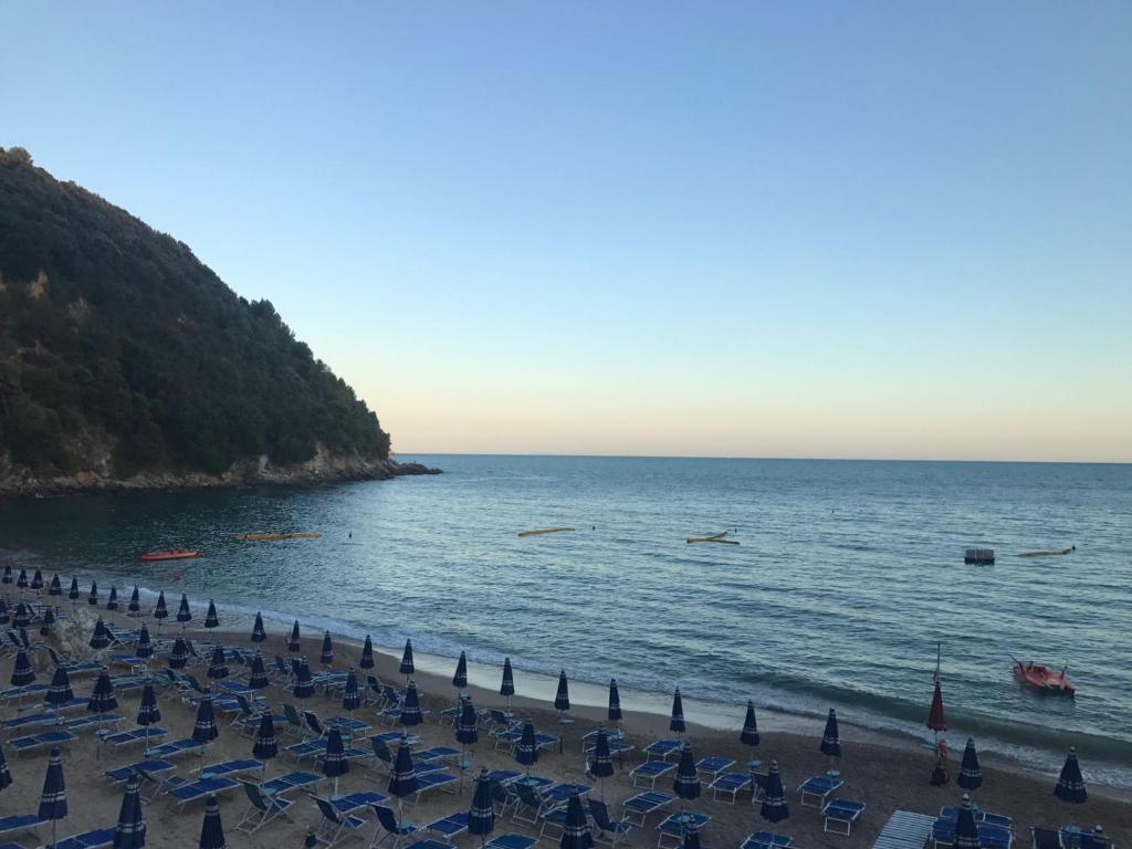 Bagni Blue Marlin Levanto : A doi passi appartamento la spezia