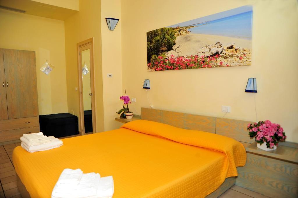 Cala Dei Normanni Camere Sul Lungomare Bed Breakfast Otranto