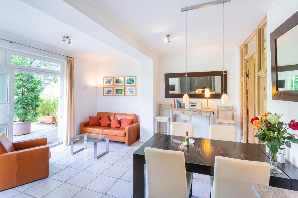 Villa Ravensberg Wohnung Binz