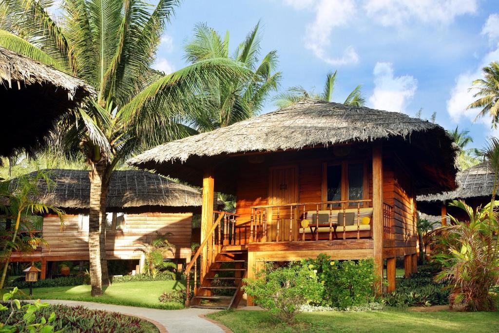 Coco Beach Resort Holiday Residences Mui Ne