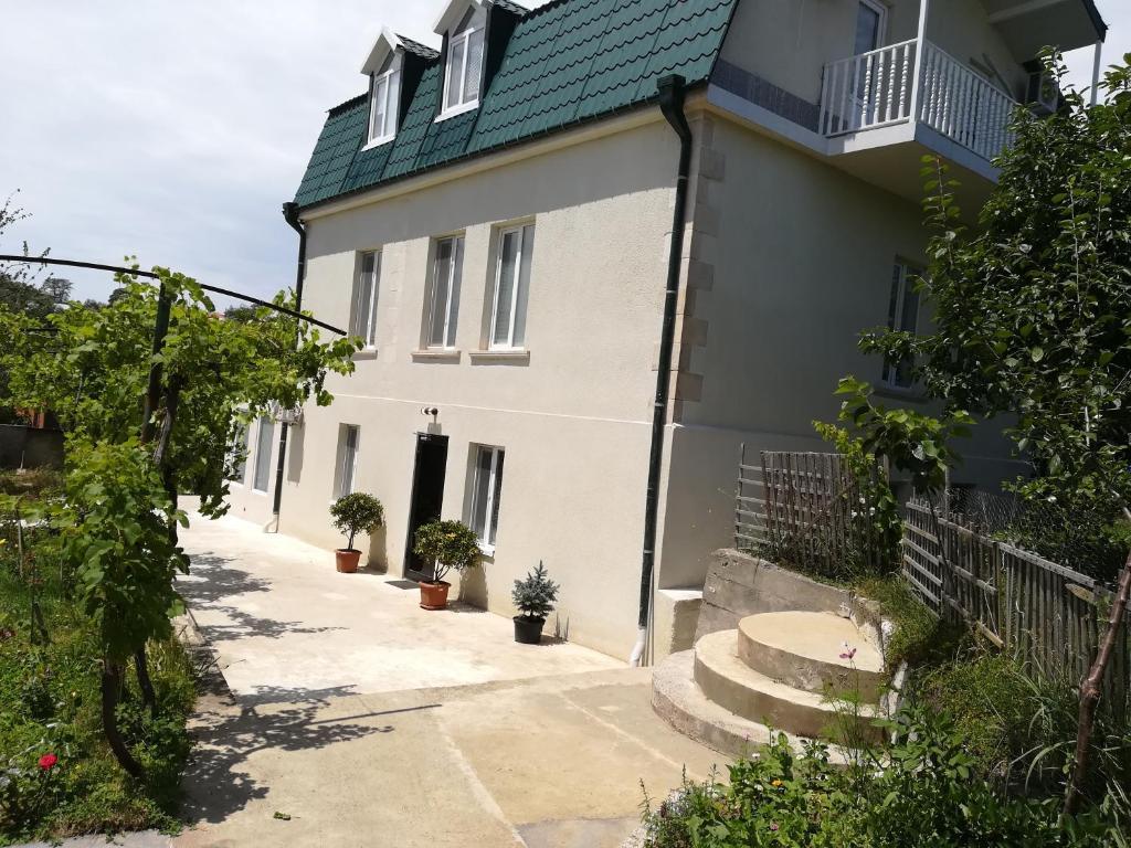 Guest Maison Friendly, Chambres d'hôtes Kutaisi on