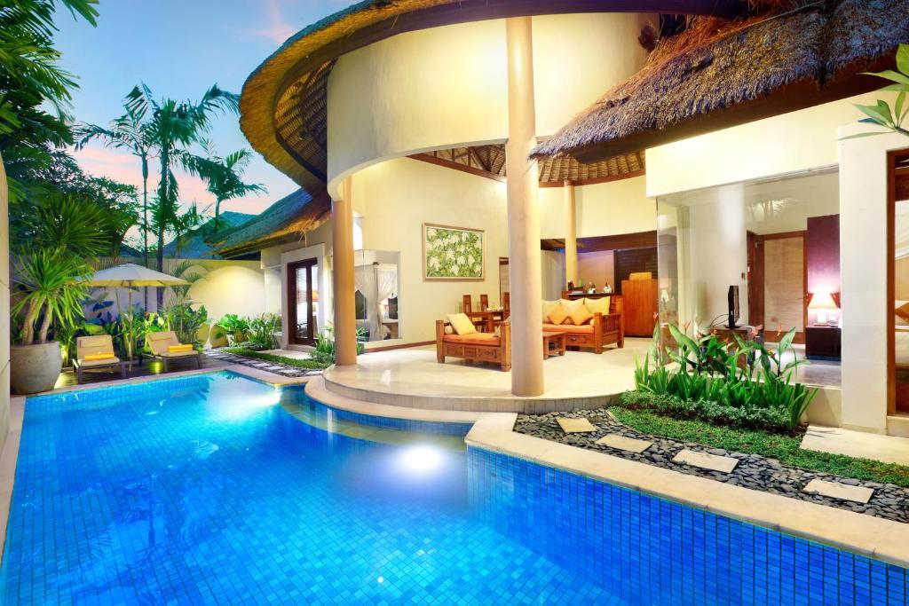 Bhavana Private Villas Villas In Seminyak Bali Indonesia