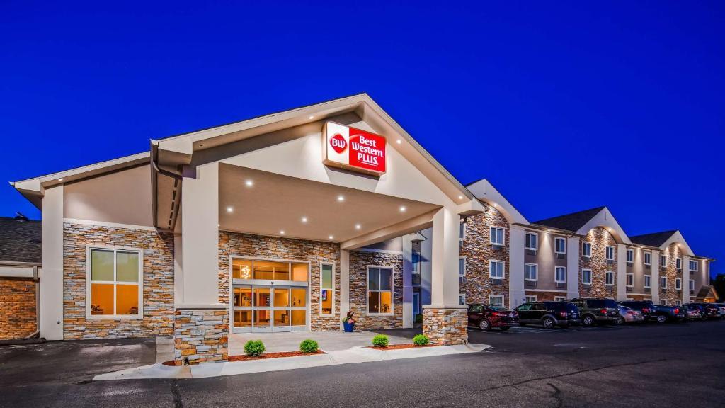 Best Restaurants In Flint Mi