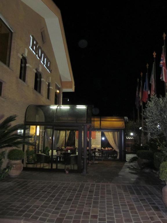 Euro House Inn Airport Hotel Fiumicino