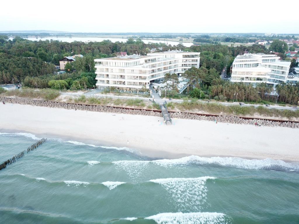 noclegi Mielno Apartament Dune 004