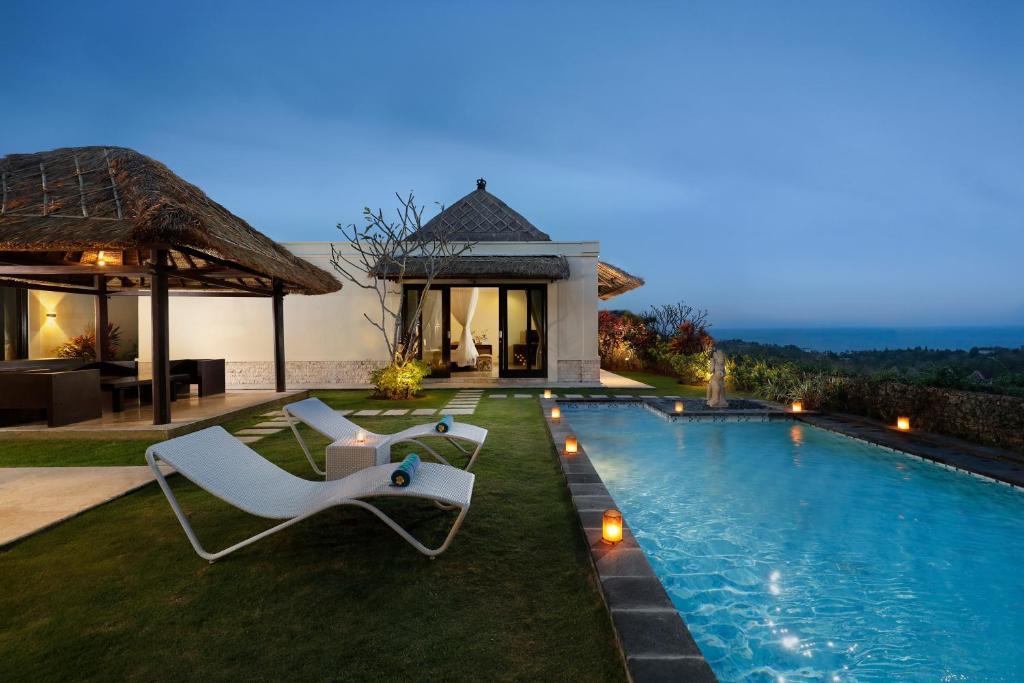 Hillstone Villas Resort Bali Villas Uluwatu