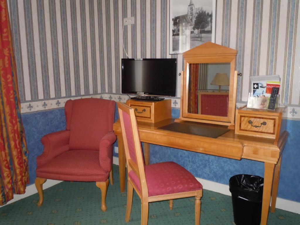 la croix blanche r servation gratuite sur viamichelin. Black Bedroom Furniture Sets. Home Design Ideas