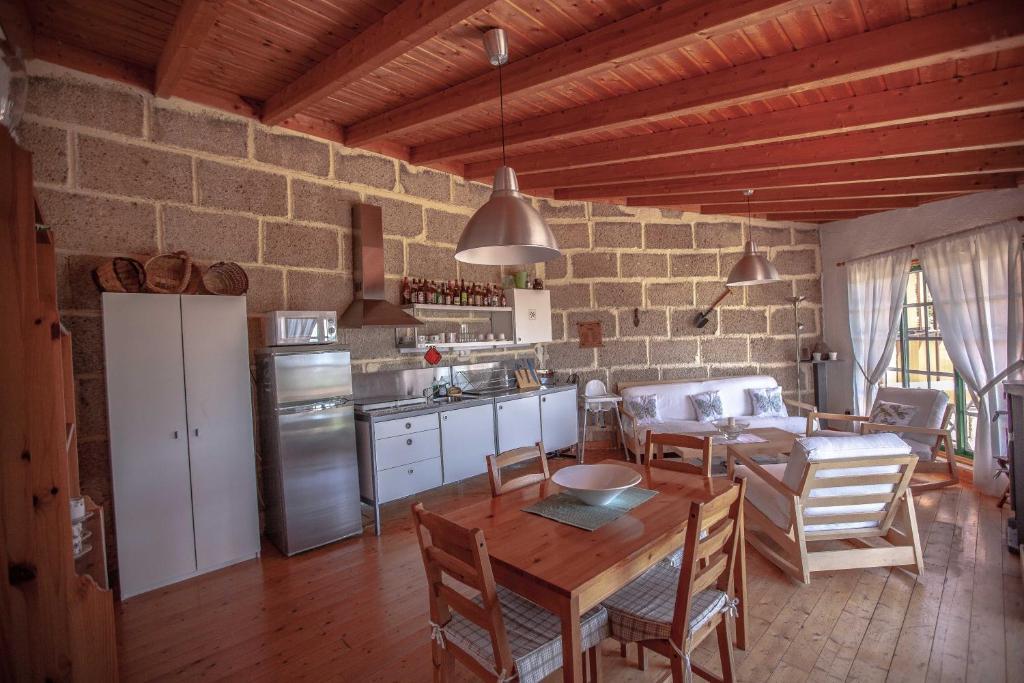 El Cuarto de Aperos, Ferienhaus San Miguel de Abona