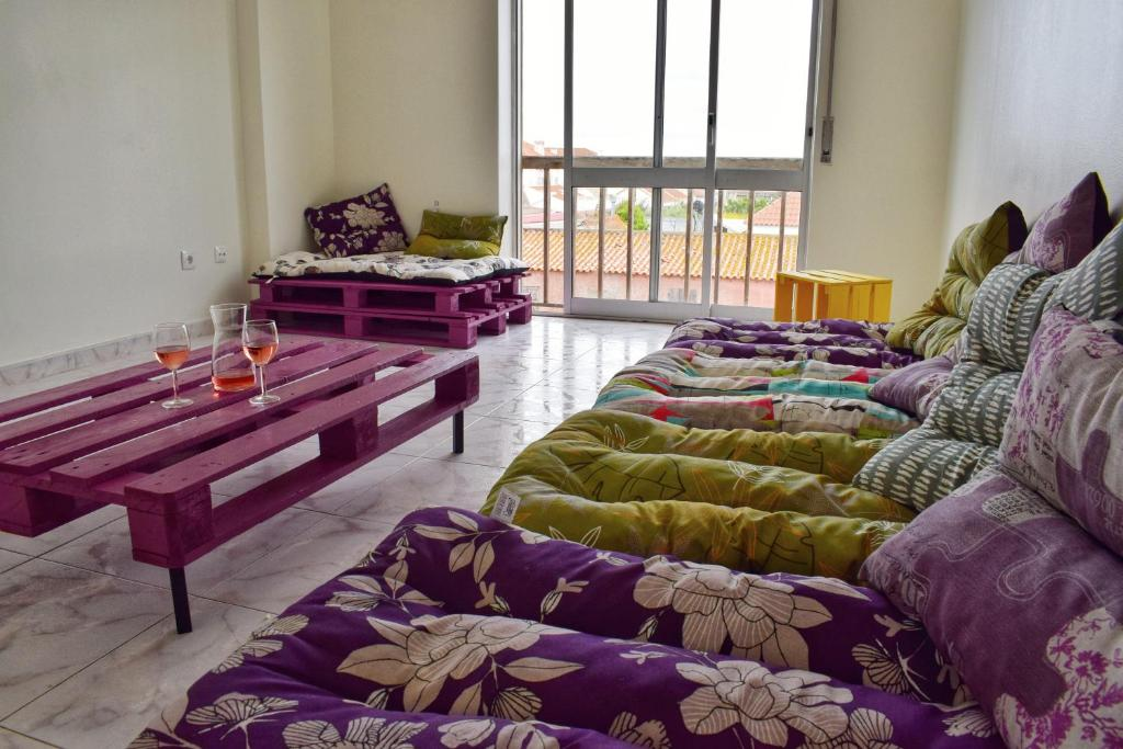 1 Apartment 99 M For 8 People 3 Bedrooms