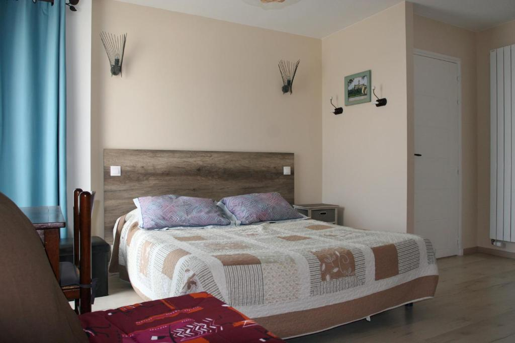 chambre d'hote 3 vallees