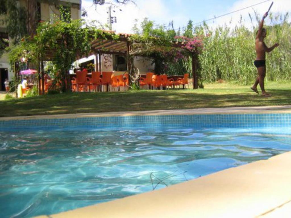 Odeceixe bungalow parque de campismo sao miguel aljezur for Piani di 20x30 posti auto coperti