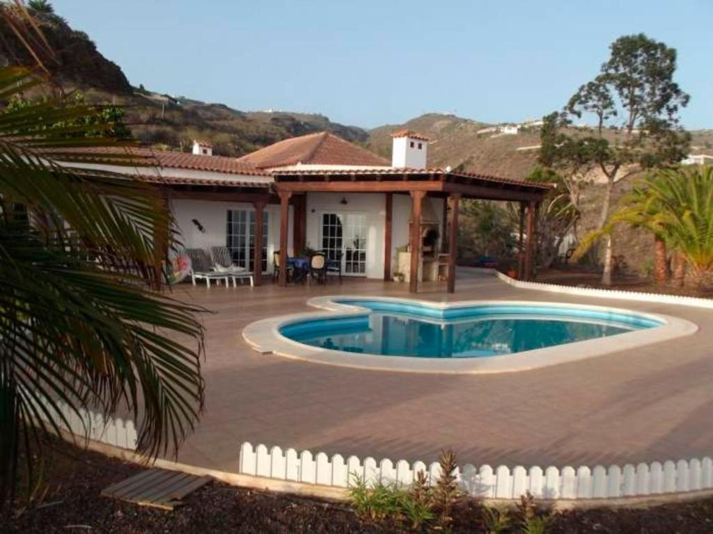 Holiday Home Mit Garten Pool F7133 92119 Apartment Tijoco