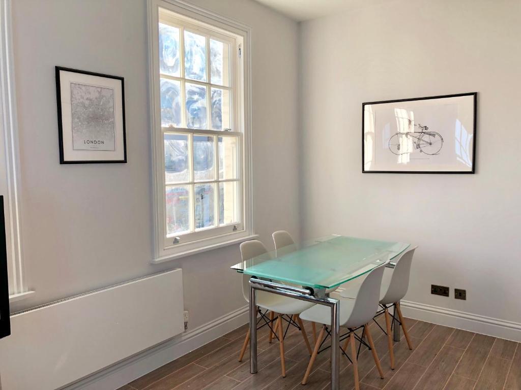Stylish Maisonette E Studio In Victoria Appartamento London