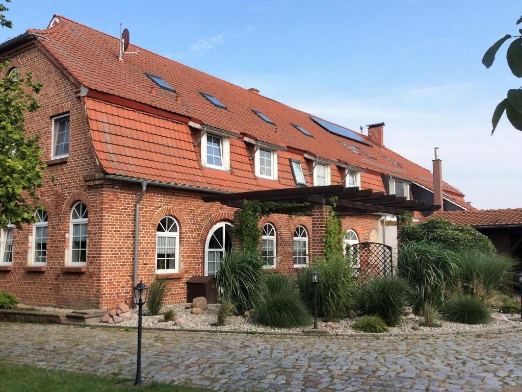 Sommerküche Planen : Urlaub im landhaus mit sommerküche l ferienhaus grundshagen