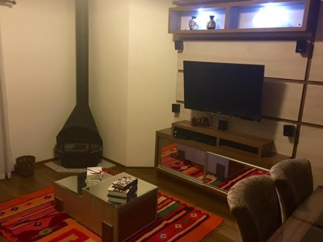 Marco, Apartment Canela