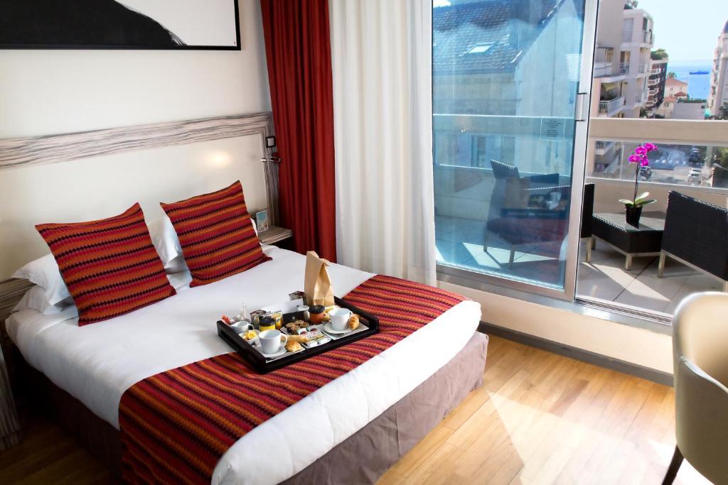 Eden Hotel Spa French Riviera
