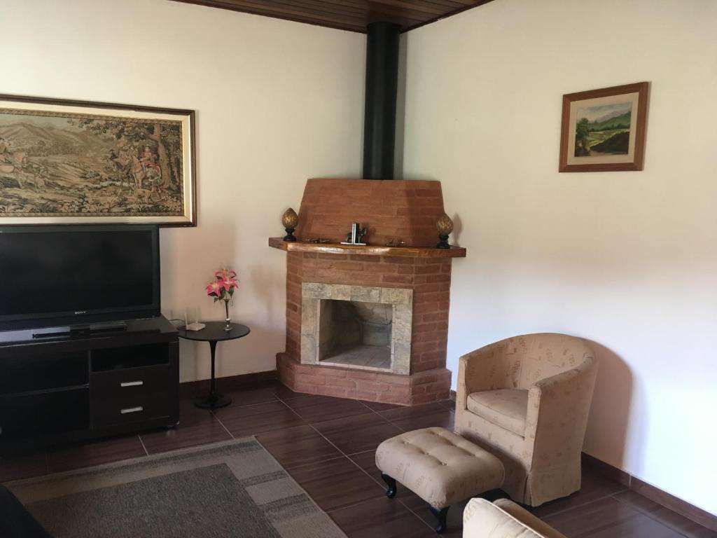 Sitio Sao Francisco De Assis Holiday Home Santo Antonio Do Pinhal