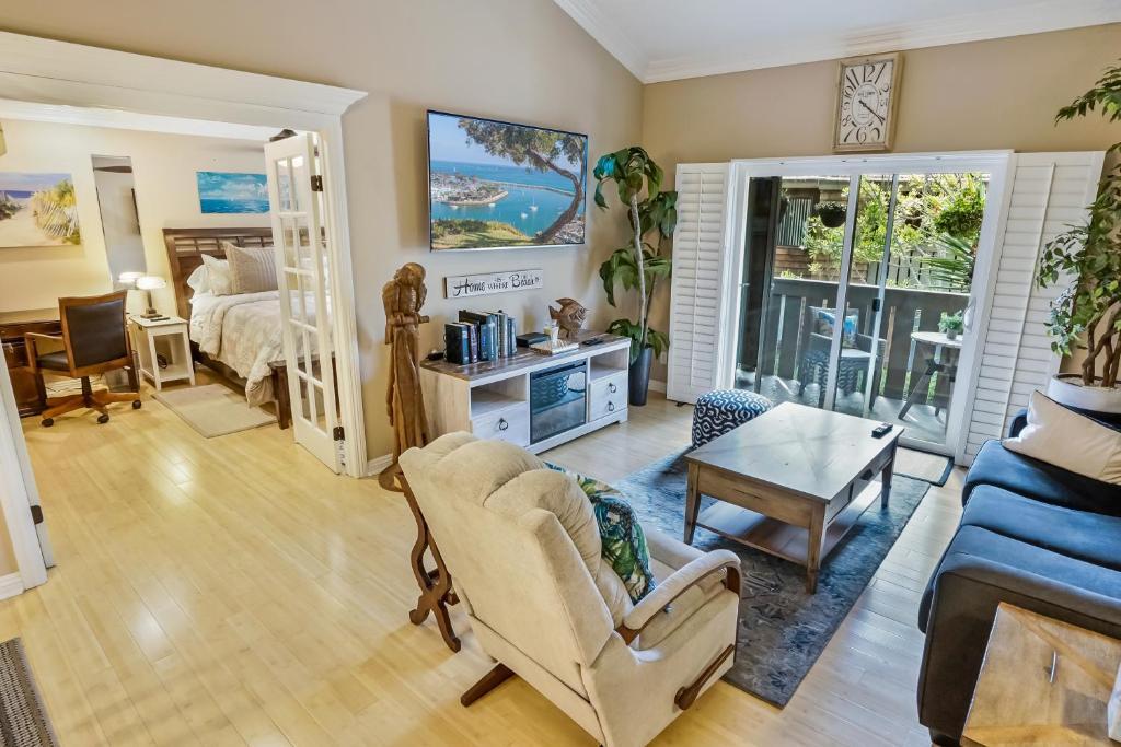 Harbor Creek - Maison de vacances à Dana Point (Californie