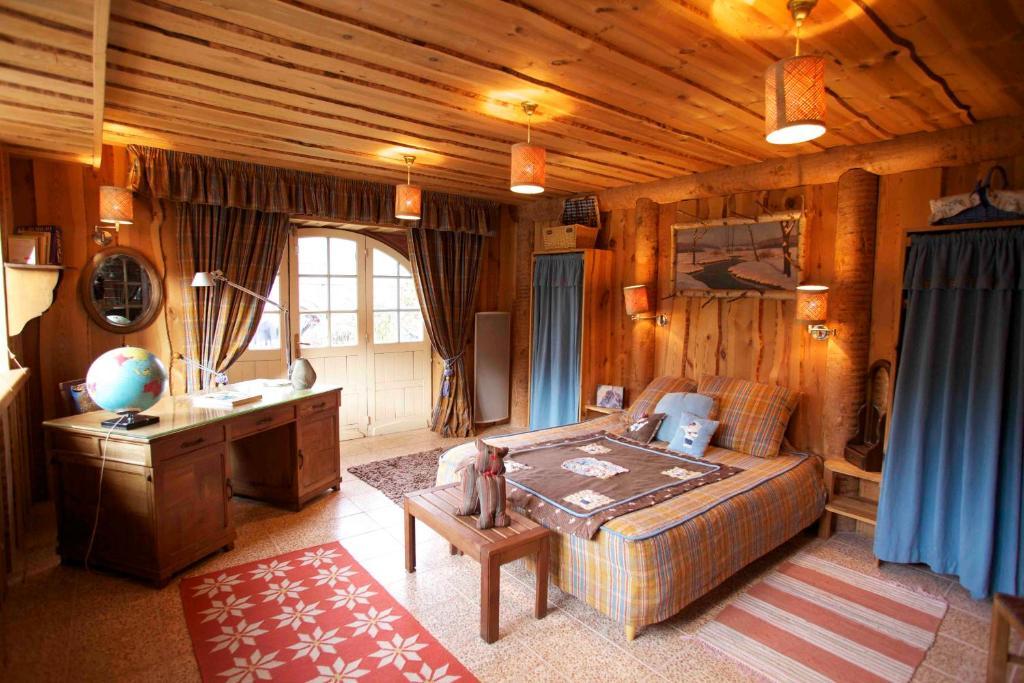 Chambres d 39 h tes la ferme de marion chambres d 39 h tes - Chambres d hotes thonon les bains ...