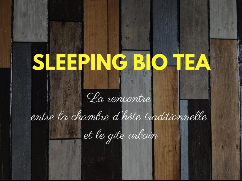 Bed breakfast sleeping bio tea bed breakfast thionville
