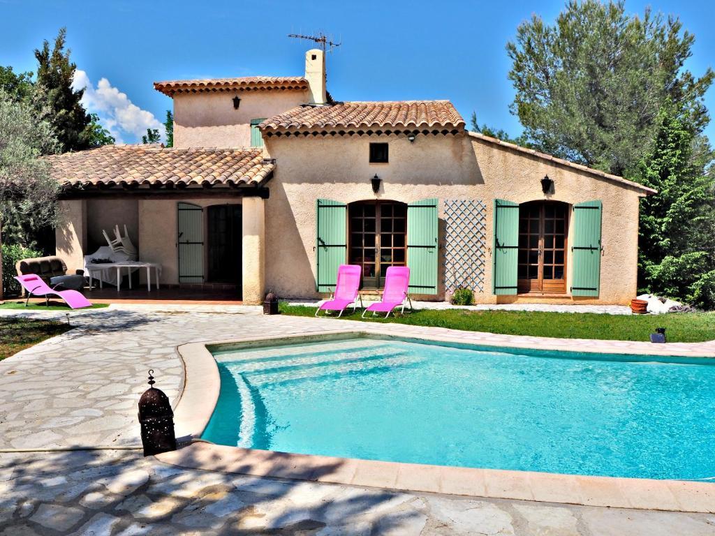 Villa , piscine, 10 mn sea,near St Paul/ Vence et cagnes/mer - Villa ...