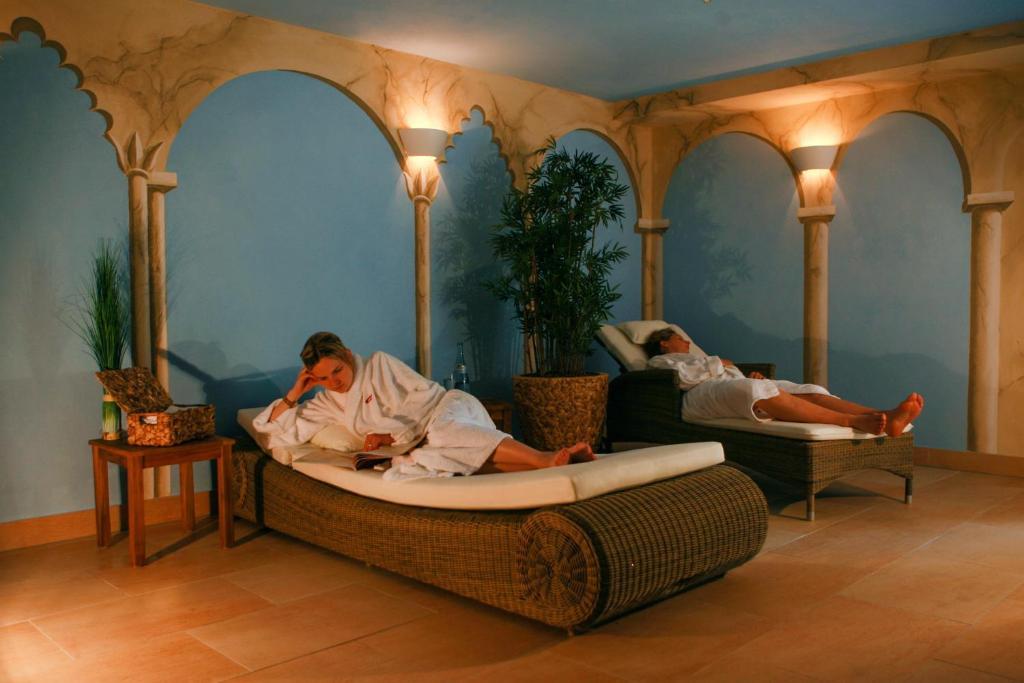 Hotel Azenberg Stuttgart Wellness