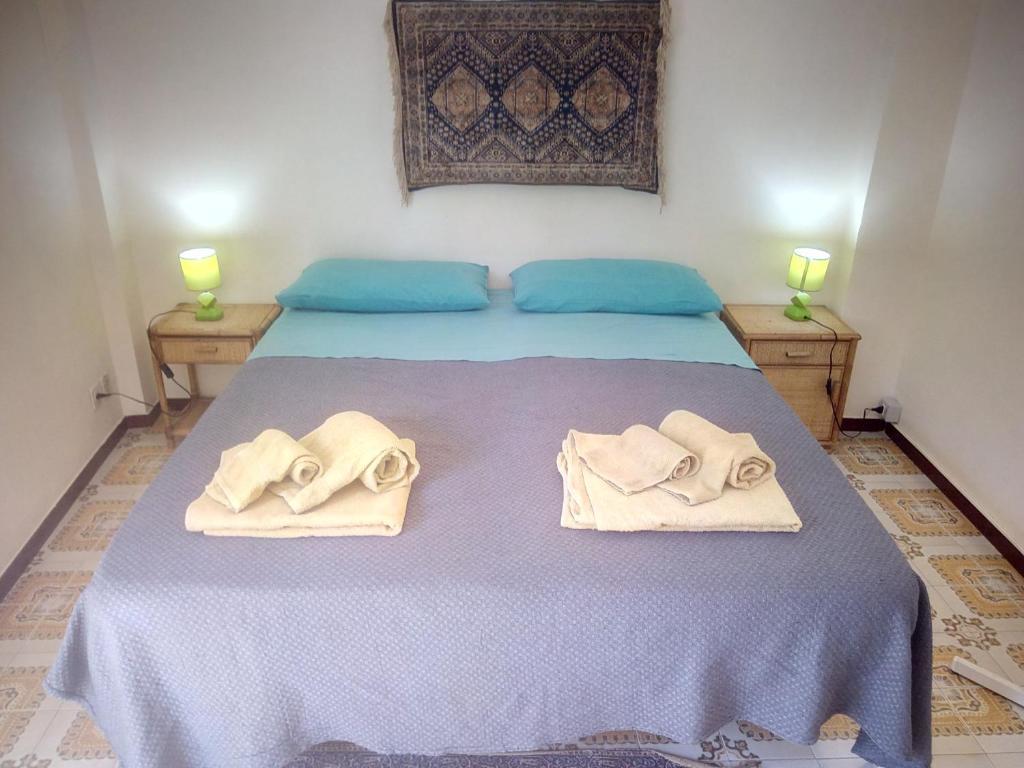 Casa Vanni Appartamento vicino al mare, Appartamento Giardini-Naxos