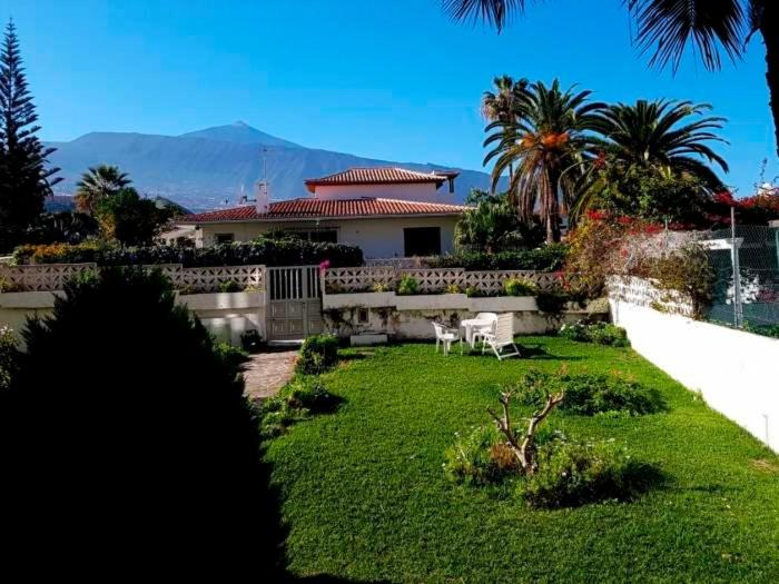 Ferienhaus In La Paz F7107 92329 Wohnung Puerto De La Cruz