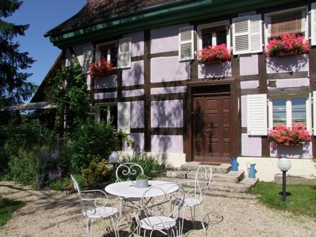 Chambres D Hotes Aux Portes De L Alsace Chambres D Hotes Suarce