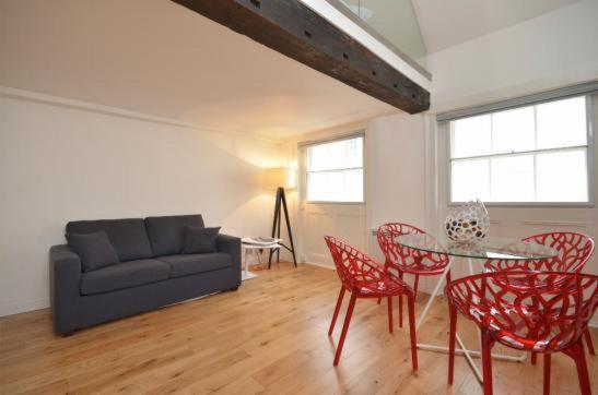 the loft apartment apartment london