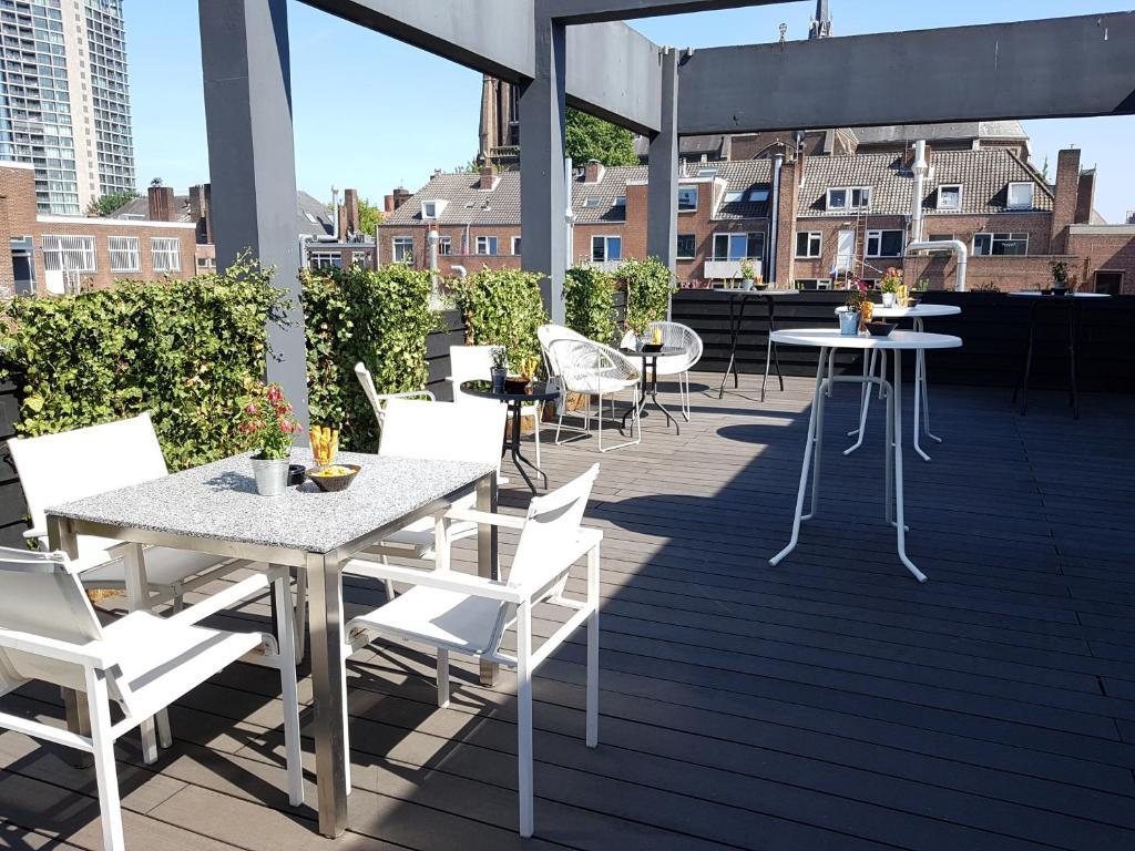 Design hotel glow eindhoven informationen und for Hotel und design