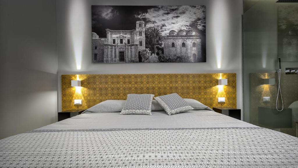 Armadio A Ponte Palermo.Suite Del Ponte Normanno Bed Breakfast Palermo