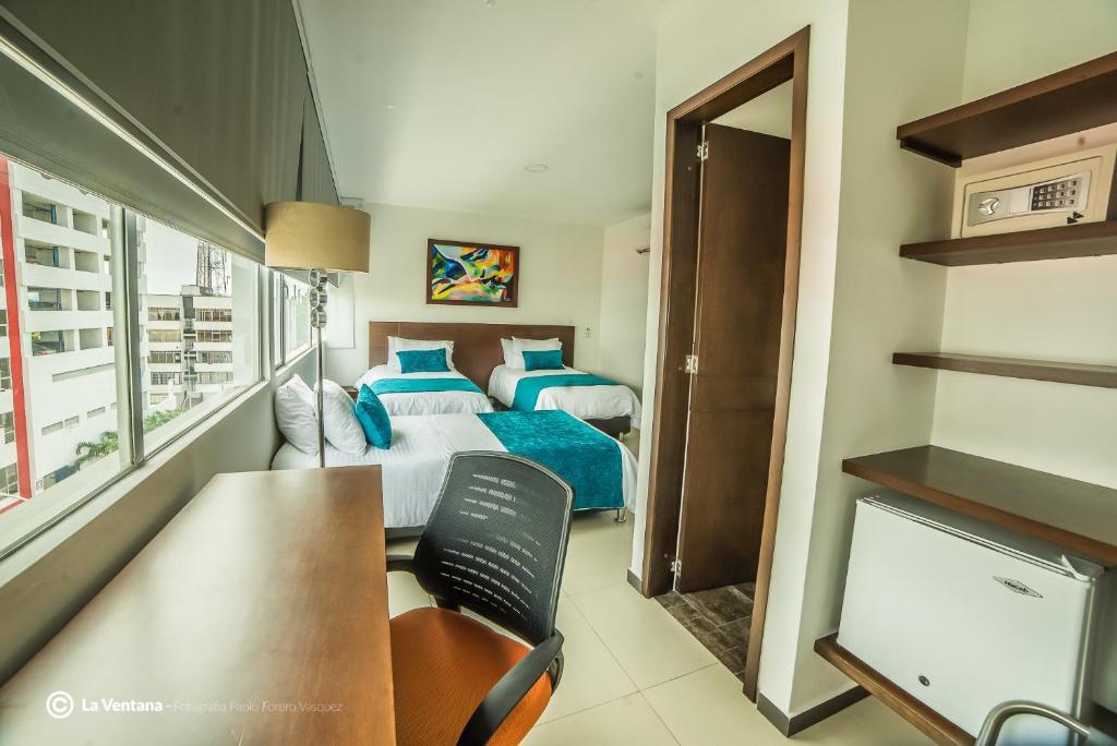 Hotel Titanium Plaza Barrancabermeja