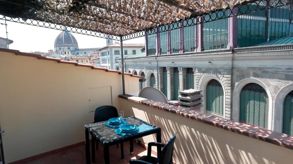 La Terrazza Di San Lorenzo Apartment Florence
