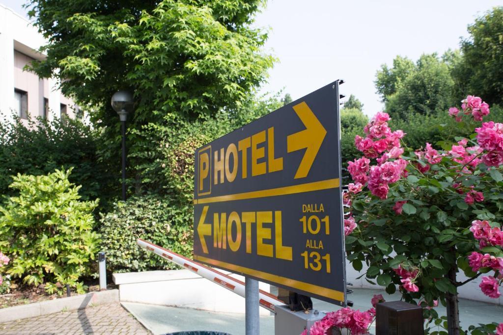 Motel Monza A Monza