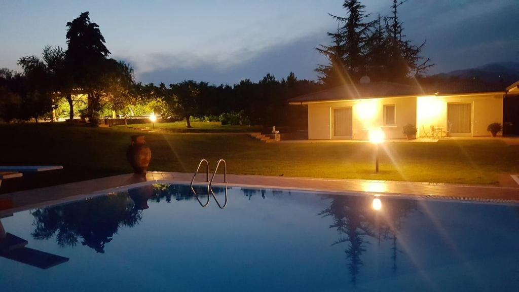 5df523a441c0 Villa Josephine