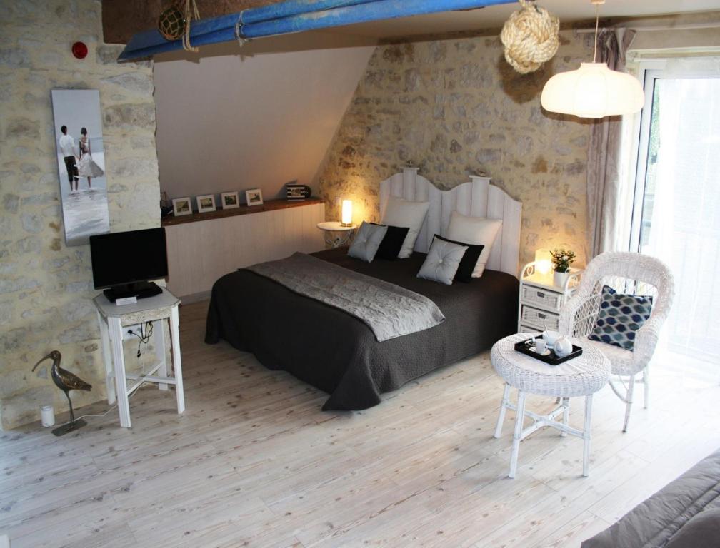 Chambres d\'hôtes B&B Les Oiseaux de Passage, Chambres d\'hôtes Isigny ...