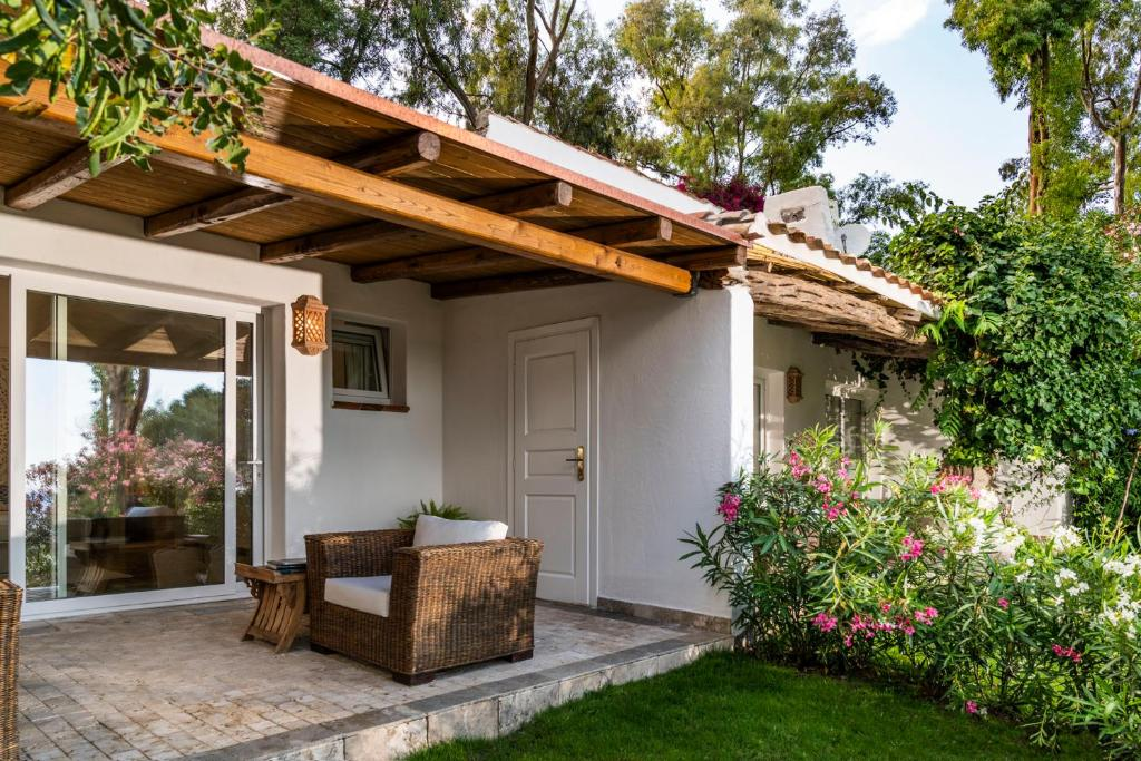 Arbatax Park Resort - Cottage, Residenza di vacanza Arbatax