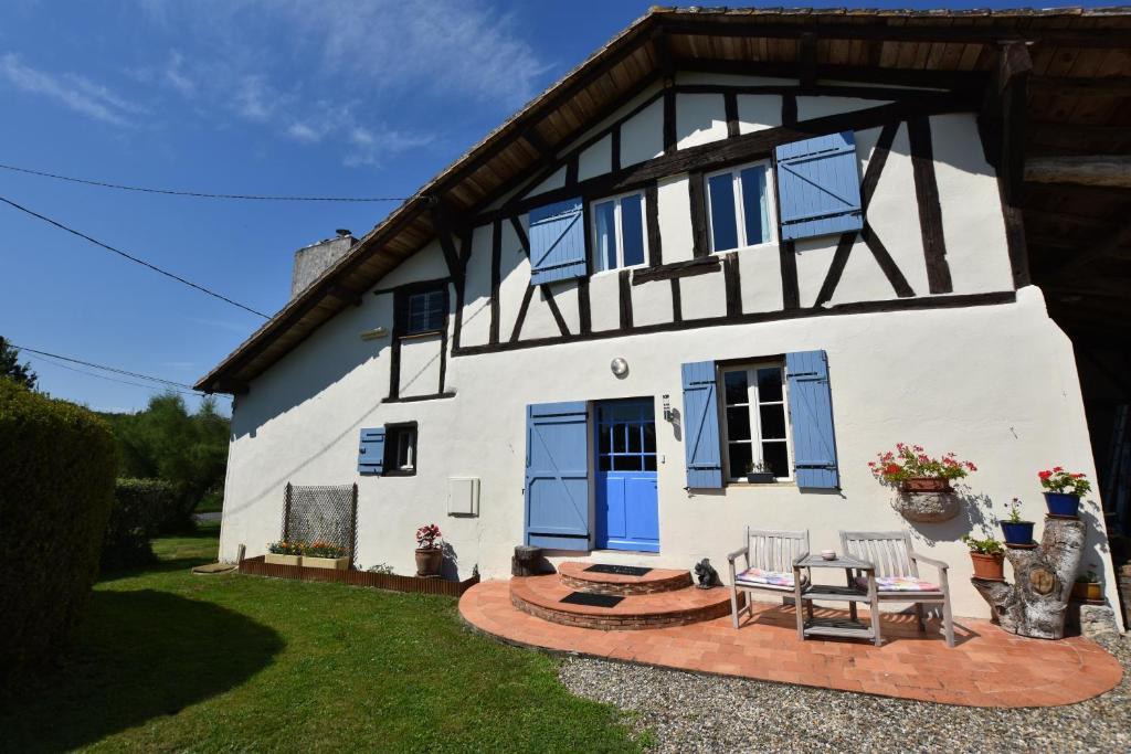 Chambres d\'hôtes Maison Campagne - Chambres d\'hôtes à Leyritz ...