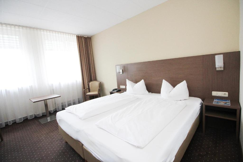 Hotel Berliner Ring Bamberg